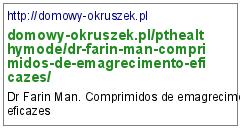 http://domowy-okruszek.pl/pthealthymode/dr-farin-man-comprimidos-de-emagrecimento-eficazes/